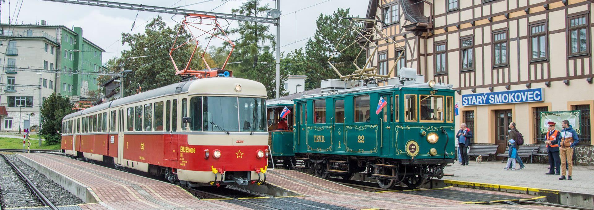 Tatranská električka